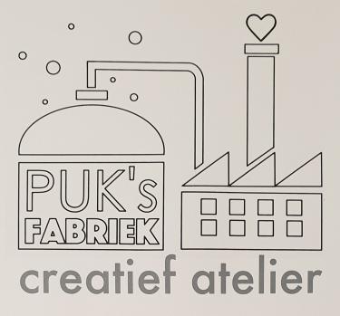 Creatief atelier Puk's Fabriek