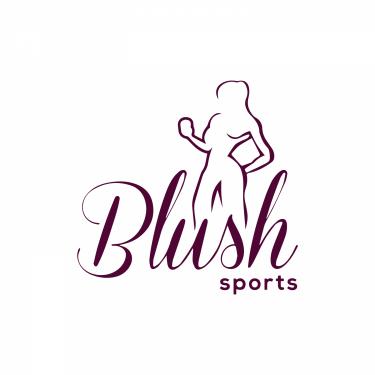 Blush sports
