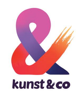 Logo Kunst & Co